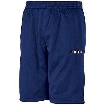 Mitre Primero Training Shorts For Boys