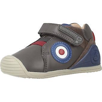 Biomecanics schoenen 191157 kleur Antramare