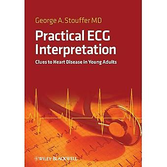 Praktische EKG-Interpretation: Hinweise auf Herzerkrankungen bei jungen Erwachsenen