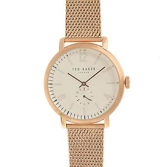 Ted Baker Mens Large Dial Watch