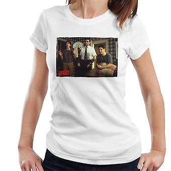 American Pie Jim Caught By Parents Women's T-Shirt