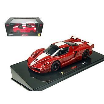 Ferrari Enzo FXX Red Elite Limited Edition 1/43 Diecast Model Car by Hotwheels