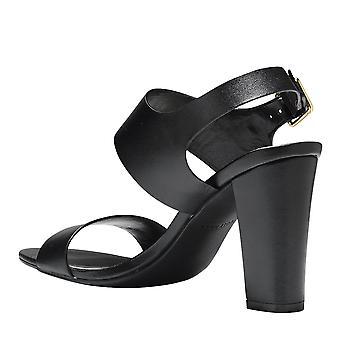 Cole Haan Women's Octavia Sandal Ii Dress, Black, 10 B US