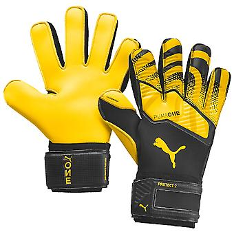 Puma ONE PROTECT 2 RC Goalkeeper Gloves Size