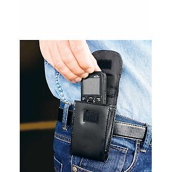 Chums Genuine Leather Phonecase/Protector With Belt Loop
