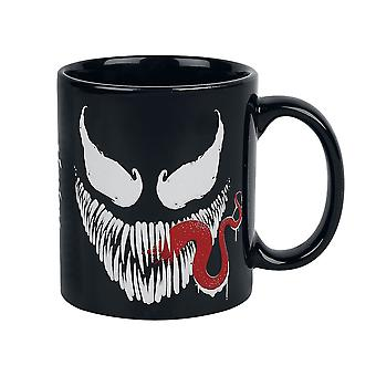 Marvel, Mega Becher - Gift