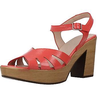 Wonders Sandals L9163 Couleur corail