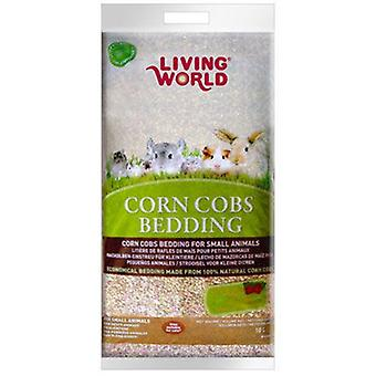 Living World LW PANNOCCHIE FRAGOLA 5LT (Roditori , Lettiere e substrati)