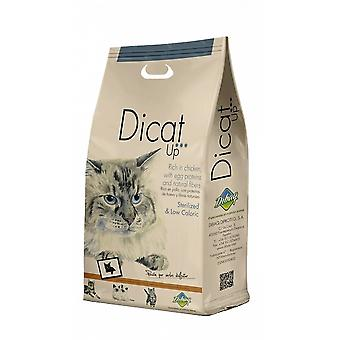 Dicat Up Stery Low Caloric (Cats , Cat Food , Dry Food)