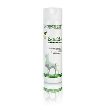 Merial Dermoscent Essential 6 Sebo Shampoo 200Ml Dogs And Cats