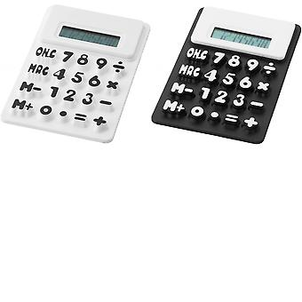 Bullet Splitz Flexible Calculator (Pack of 2)