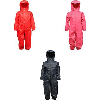 Regatta Professional Junior Childrens/Kids Paddle Rainsuit