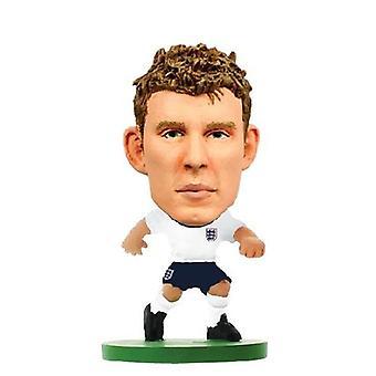 SoccerStarz England James Milner Figures