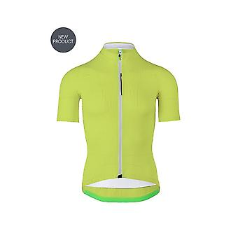 Q36.5 Jersey Short Sleeve L1 Summer - Pinstripe