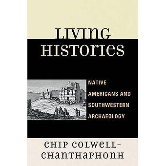Levende historier av Chip ColwellChanthaphonh