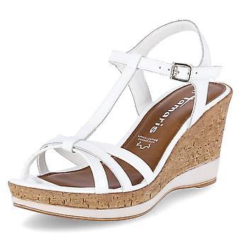 Tamaris 112834724 146 112834724146 chaussures universelles pour femmes d'été