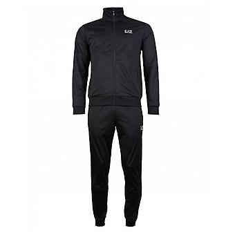 Ea7 tren Core ID Poly tracksuit