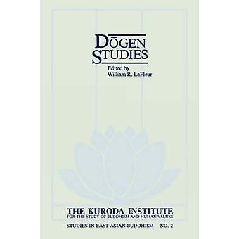 La Fleur  Dogen Studies by La Fleur & William R.
