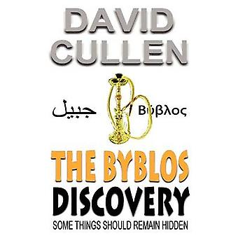 The Byblos Discovery by Cullen & David