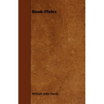 BookPlates by Hardy & William John