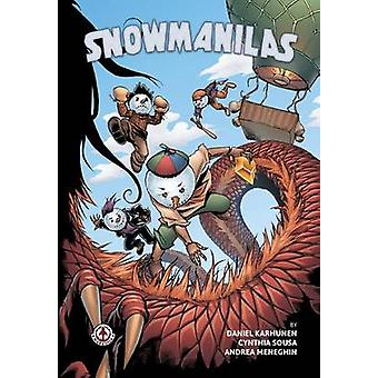 Snowmanilas by Karhunen & Daniel