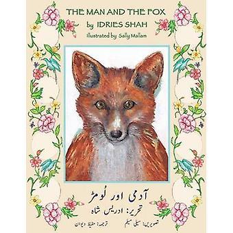 The Man and the Fox EnglishUrdu Edition by Shah & Idries