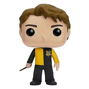 Harry Potter Cedric Triwizard meille yksinomainen Pop! Vinyyli