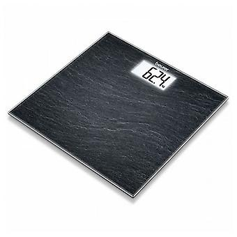 Digital Bathroom Scales Beurer 756.36 Board