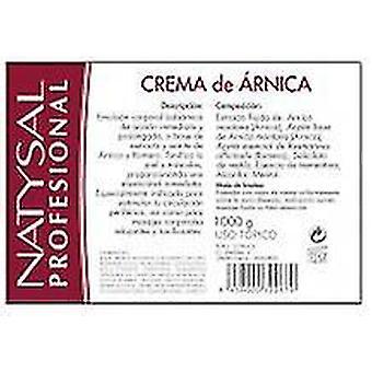 Natysal Arnica Cream