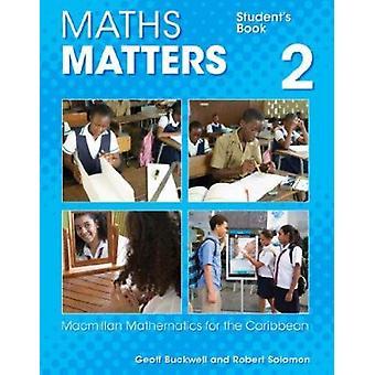 Maths Matters Grade 8 Student's Book Book