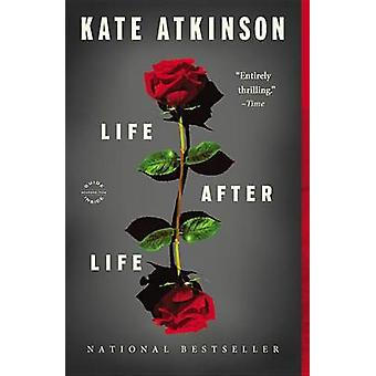 Life After Life (large type edition) by Kate Atkinson - 9780316233927