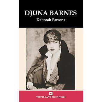 Djuna Barnes (New edition) by Deborah L. Parsons - 9780746311226 Book