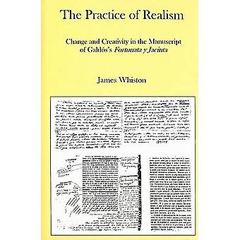 The Practice of Realism - Change and Creativity in the Manuscript of G