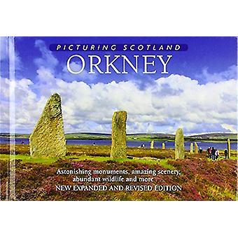 Orkney - Picturing Scotland - Astonishing monuments - amazing scenery -