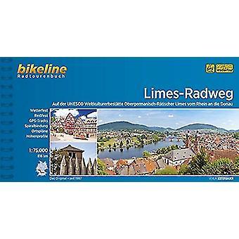 Limes - Radweg von Bad Hoenningen nach Regensburg - 2015 - 97838500065