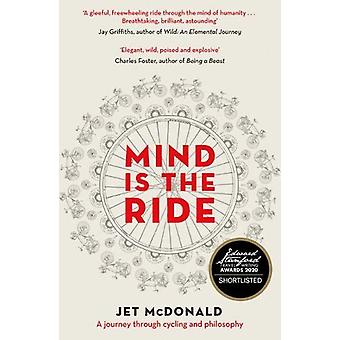 Mind is the Ride by Jet McDonald - 9781783526901 Book