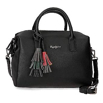 Pepe Jeans Ann Crossneck bag 29 cm Black (Black) - 7727161