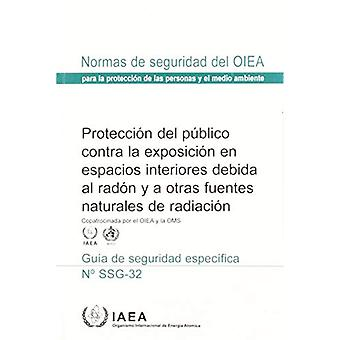 Protection of the Public against Exposure Indoors due to Radon and Ot