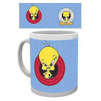Looney Tunes Tweety Pie Mug