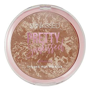 Sunkissed Bronzer - Szép Sunkissed