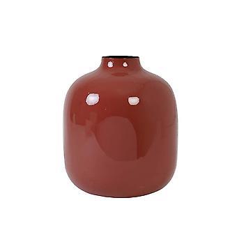 Light & Living Vase Deco 31.5x36.5cm Winona Terra