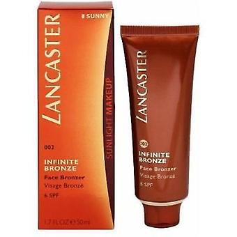 Lancaster Infinite Bronze Face Bronzer Sunny 50 ml