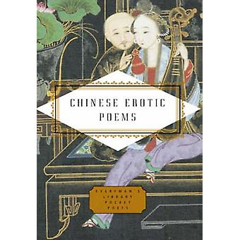 Chinese Erotic Poems by Everyman