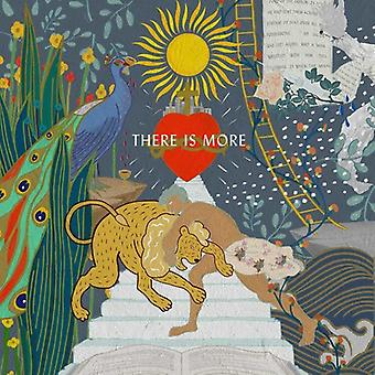 Hillsong Worship - There Is More (Live in Sydney Australia 2018) [CD] USA import