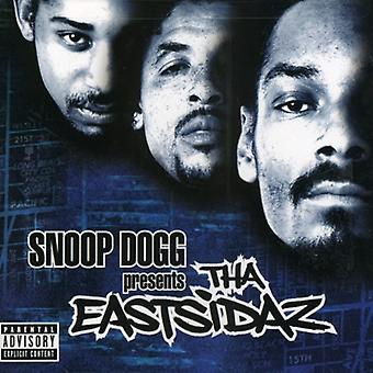 Snoop Dogg/Eastsidaz - Snoop Dogg Presents Tha Eastsi [CD] USA import