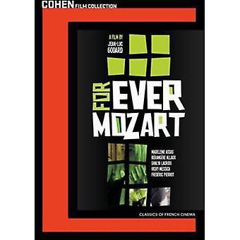 For Ever Mozart [DVD] USA import