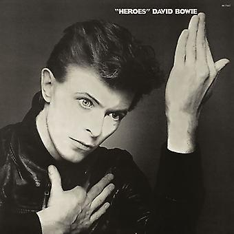 David Bowie - Heroes (2017 Remastered Version) [CD] USA import