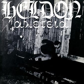 Heldon - Allez Teia [CD] USA import