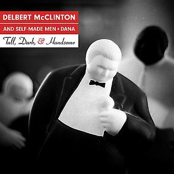 Tall Dark & Handsome [CD] USA importieren