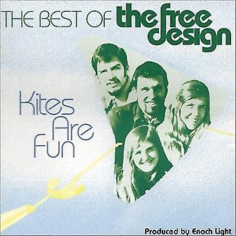 Free Design - Best of Free Design [CD] USA import